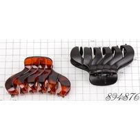 Крабы чёрно-коричневые Б /уп 6 12