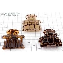 Краб принт коричнеые /уп 6