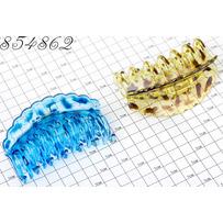 Крабы прозрачные дуга 2-е зубы