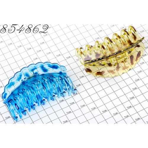 Крабы прозрачные дуга 2-е зубы /уп 6