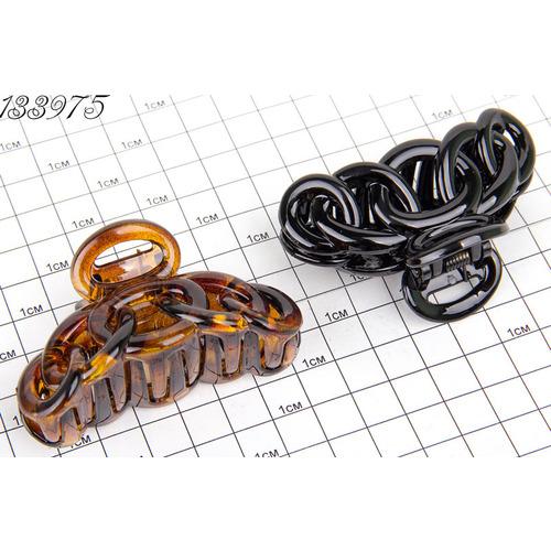 Крабы кольца чёрно коричневые /уп 6 12